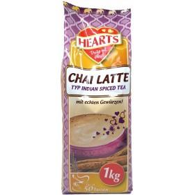 Капучино Hearts Chai Latte Чай Латте 1кг