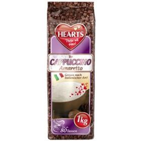 "Капучино Hearts Amaretto ""Амаретто"" 1 кг"