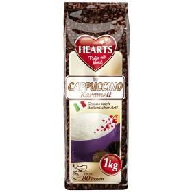 "Капучино Hearts Karamell ""Карамель"" 1 кг"