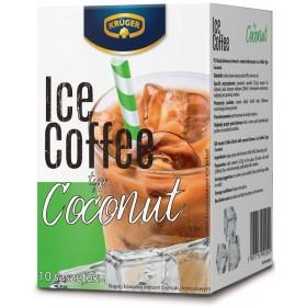 Кава холодна Kruger Ice Coffee Coconut 120 г