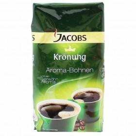 Кава Jacobs Kronung в зернах 500г