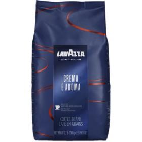 Кава Lavazza Crema e Aroma Espresso в зернах 1кг