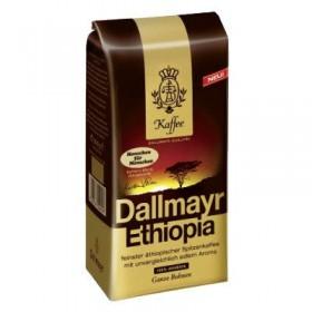 Кава Dallmayr Ethiopia в зернах 500 г