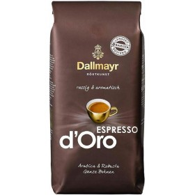 Кава Dallmayr D'Oro Espresso в зернах 1кг