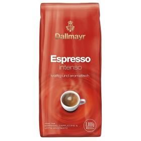 Кава Dallmayr Espresso Intenso в зернах 1кг