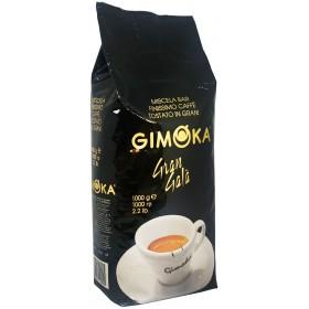 Кава Gimoka Nero Gran Gala в зернах 1кг