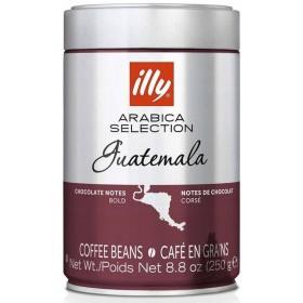 Кава illy Guatemala Monoarabica в зернах 250 г
