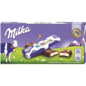 Шоколад Milka Milkinis 100г