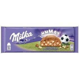Шоколад Milka Champiolade молочний 270г