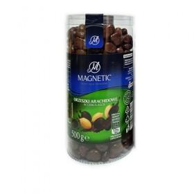 Арахіс Magnetic в молочному шоколаді 500 г
