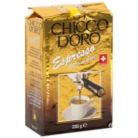 Кава Chicco D'oro Espresso мелена 250г