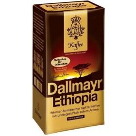 Кава Dallmayr Ethiopia мелена 500г