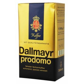 Кава Dallmayr Prodomo мелена 500г