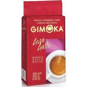 Кава Gimoka Gran Gusto мелена 250гр