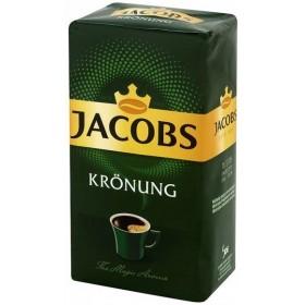 Кава Jacobs Kronung мелена 500г