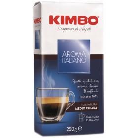 Кава Kimbo Aroma Italiano мелена 250 г
