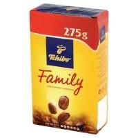 Кава Tchibo Family мелена 275г
