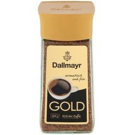 Кава Dallmayr Gold розчинна 200 г