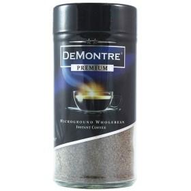 Кава DeMontre Premium розчинна 200 г