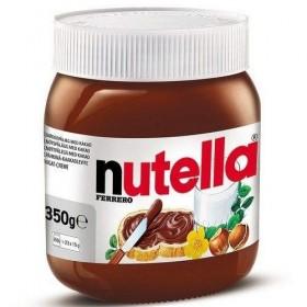 Горіхова паста з какао Nutella 350 г