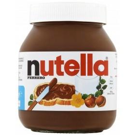 Горіхова паста з какао Nutella 600 г