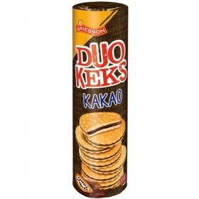 Печиво Griesson Duo Keks Kakao зі смаком какао 500 г